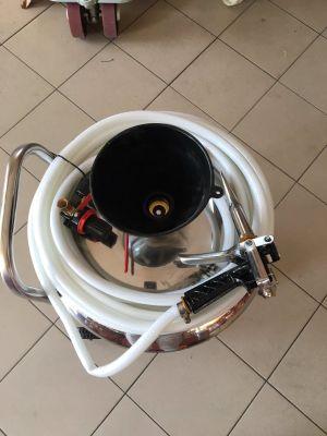 Небулизатор, пеногенератор, пулвелизатор,уред за безконтактно измиване