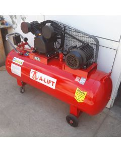 Компресор за въздух  бутален 300литра/ 600 3KW, модел G-300/600