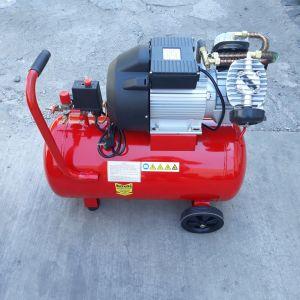 Компресор за въздух бутален 50литра/250l  2,2 KW, модел SL-50