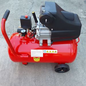 Компресор за въздух бутален 50литра  2,2 KW, модел SM-50
