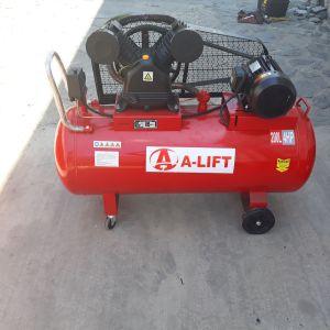 Компресор за въздух бутален 200литра 3 KW, модел G-200/600