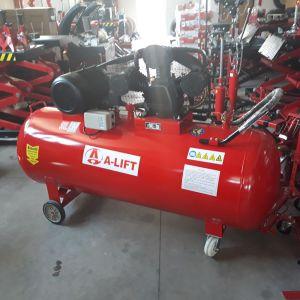 Компресор за въздух бутален 500литра 5,5KW, модел G-500/900