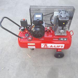Компресор за въздух бутален 50литра 1.5 KW, модел IC-50