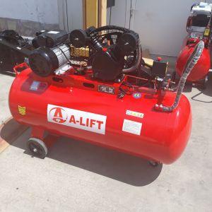 Компресор за въздух бутален 200литра 2,2 KW, модел G-200/250