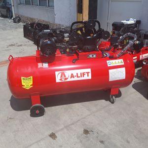 Компресор за въздух бутален  300литра 3KW, модел G-300/360