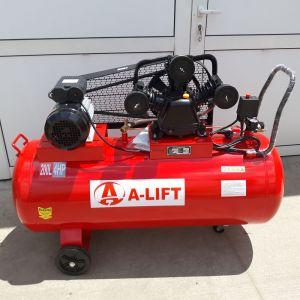 Компресор за въздух бутален 200литра 3 KW, модел G-200/360