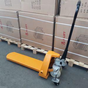 Транспалетна количка с една вилица L=900mm